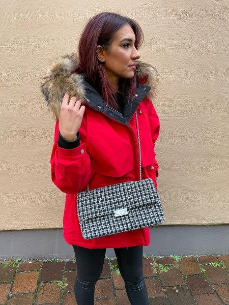 Damen Winter Mantel