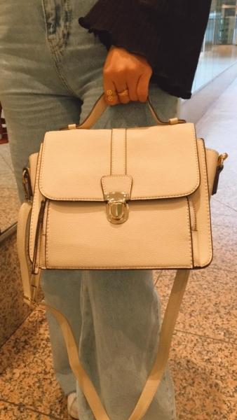 Damen Messenger Handtasche
