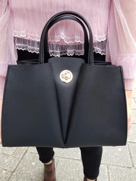 Danity geräumige Alltags Handtasche