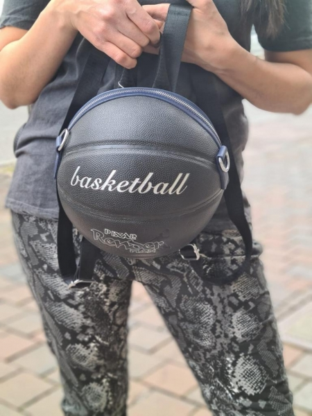 Damen Basketball Rucksack