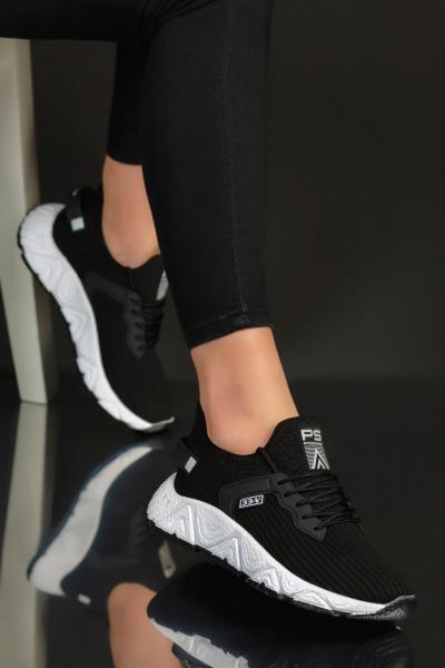 Damen sportliche Sneaker
