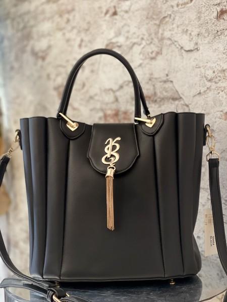 Danity geräumige Shopper Tasche